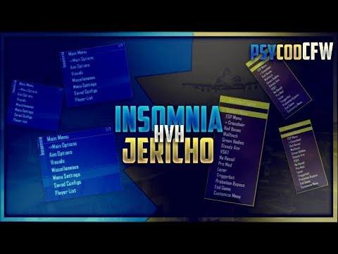 🔵BO2 HvH INSOMNIA VS JERICHO V2