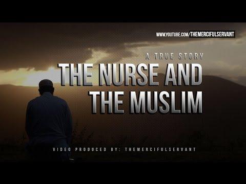 Xxx Mp4 The Nurse And The Muslim ᴴᴰ Emotional True Story 3gp Sex