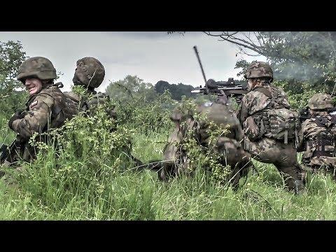 Xxx Mp4 Polish Army Ambush On Romanian Army 3gp Sex