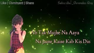 Nain |  Ek Haseena Thi Ek Deewana Tha | whatsapp status