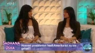 Lekker Slim - Afl 4 - Domme Meisjes - Deel 1