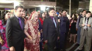 REHAN & RABIA WEDDING HIGHLIGHT