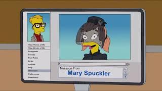 Simpsonowie - Bart - Czym jest miłość? - S24E12 (720p Lektor PL)
