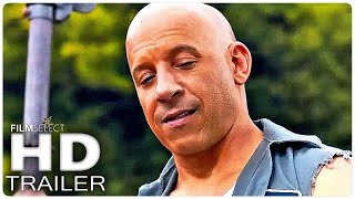 FAST AND FURIOUS 9 Teaser Trailer 2 (2020)