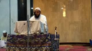 Qaree Mohammad meraj sahab ka naye andaj me tilawt