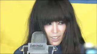 Eurovision 2012 Winner - Loreen - Euphoria - Sweden