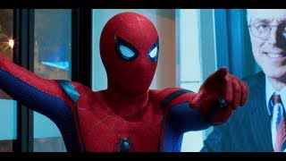 Spider Man Homecoming Full Movie | HDTC | Watch And Direct Download Link