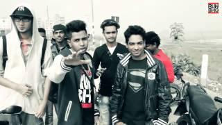 SMS Bangla RAP Band Music Video 2014 Run Bhg ft Rapsta 1080p HD By Pinick