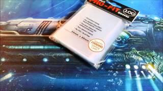 Pro Fit - Inner Sleeves / Innere Kartenhüllen Ultra Pro
