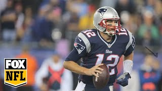 Randy Moss Interviews Tom Brady,