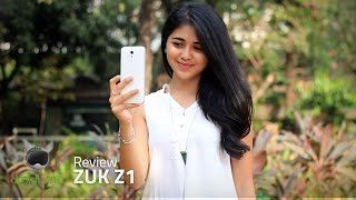 Lenovo ZUK Z1 - Review Indonesia