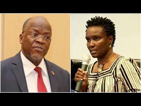 Xxx Mp4 Tanzania Sio Kampuni Yako Binafsi Profesa Wa UDSM Amkosoa Magufuli Bila Woga 3gp Sex