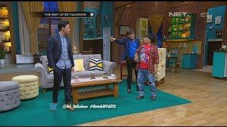 The Best of Ini Talkshow - Gimana Jadinya Pak RT Duet Sama Rizky Febian