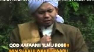 KH.Salimul Apip - Ya Tawwaab Tub Alainaa. vol.9