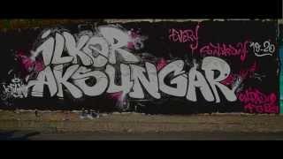 Ilker Aksungar Saturday Residents Radio Show Video Teaser