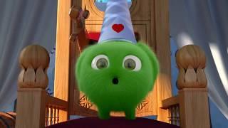 Sunny Bunnies | Hopper the Princess | COMPILATION | Cartoons for Children | WildBrain