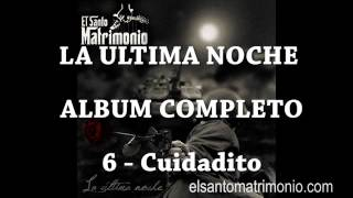 Album Completo La Última Noche (ESM)