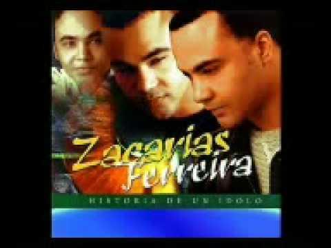 Es tan dificil Zacarias Ferreira