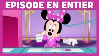 La Boutique de Minnie - La Machine à Rubans - Episode en entier