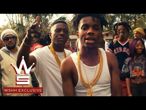 Baby Soulja Feat. Boosie Badazz Dirty WSHH Exclusive Official Music Video