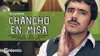 Gringolandia 2x01 - Chancho en Misa