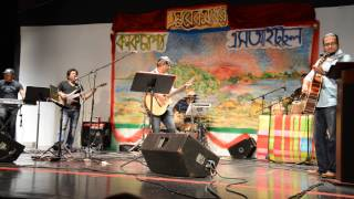 nilanjona oi nil nil chokhe Cheye Dekhona of Ishtiaque Bhai- Sung by S.I.Tutul with Mashuk R.Guitar