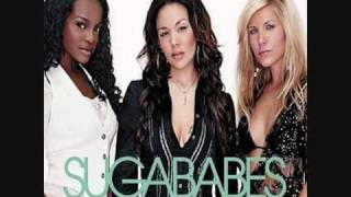 SugarBabes Push The Button