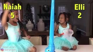 Bad Kids Playing Game Challenge - Candy Prank