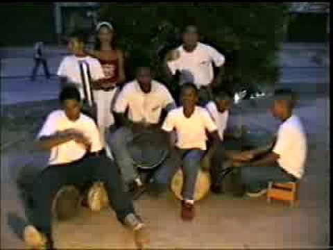 tambores de venezuela pura costa