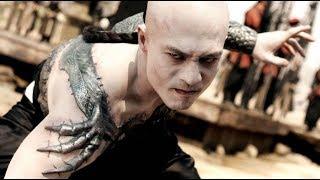 فيلم شيطان الكونج فو العظيم بروسلي اكشن 2018