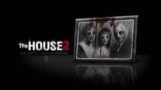 GameWep(the house 2)  Lần đầu tiên chơi game kinh dị