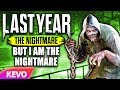 Download Video Download Last Year The Nightmare but I'm the nightmare 3GP MP4 FLV