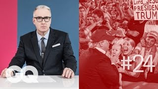 You're Lying to Yourself if You Think Trump is the Answer | The Closer with Keith Olbermann | GQ