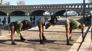 Major Lazer - Lose Yourself feat. Moska & RDX- Choreo by SHYLEE
