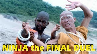 Wu Tang Collection - Ninja Final Duel- ENGLISH Subtitled