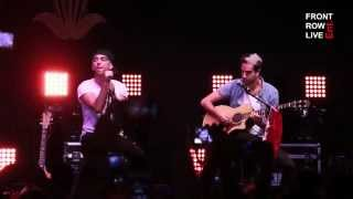 All Time Low FULL ACOUSTIC SET (Live at The Grove 2015)