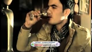 یک آهنگ عاشقانه تاجیکی