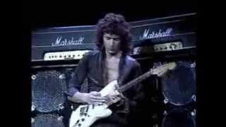 Ritchie Blackmore Guitar God