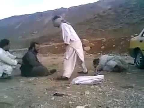Pakistan Funny Pathans 3
