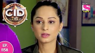 CID - सी आ डी - Episode 1158 - 2nd September, 2017