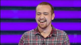 Dan (Manchester) - Take Me Out - Series 2