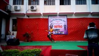 Rawat P G Girls College
