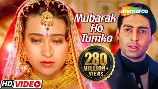 Mubarak ho Tumko ye Shadi | Haan Maine Bhi Pyaar Kiya | Akshay Kumar |karishma Kapoor |Filmigaane