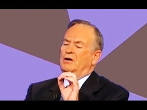 Bill O'Reilly Slaves Were Fed And Housed Free Of Charge