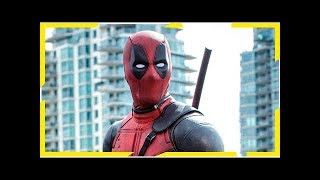 Ryan reynolds wants you to see his cheeks in this deadpool 2 teaser Breaking Daily News