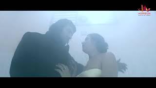 Sudheer Romantic Scene In - Dracula | Malayalam 3-D Movie (2013) [HD]