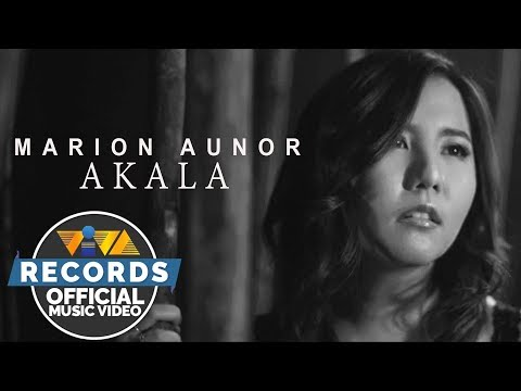 Xxx Mp4 Marion Aunor — Akala The Day After Valentine S OST Official Music Video 3gp Sex