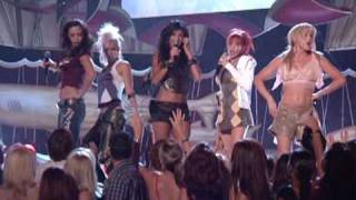 The Pussycat Dolls - Don