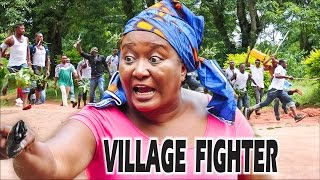 2017 Latest Nigerian Nollywood Movies - Village Fighter 1