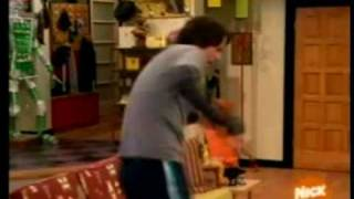Youtube Poop: iCarly's sexy parties